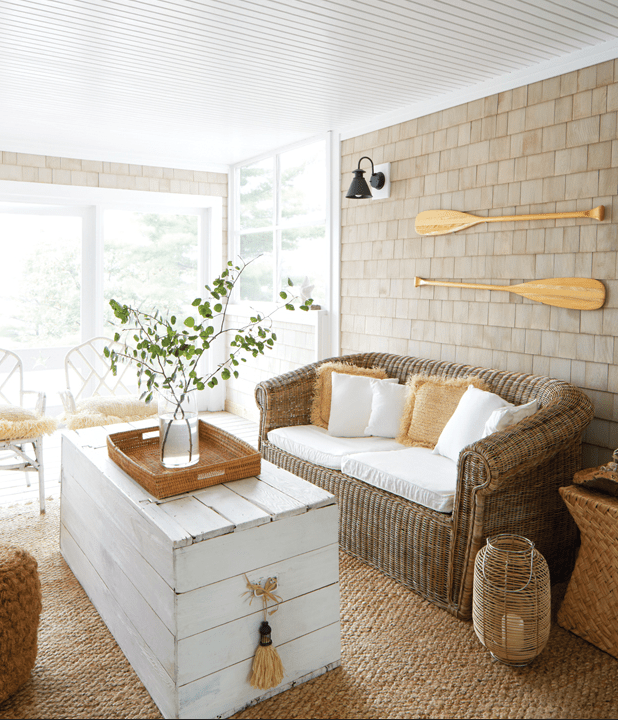 INTERIOR STYLE FILE: COTTAGE CHIC