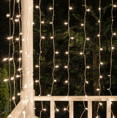 TRENDY TUESDAYS: ICICLE LIGHTS