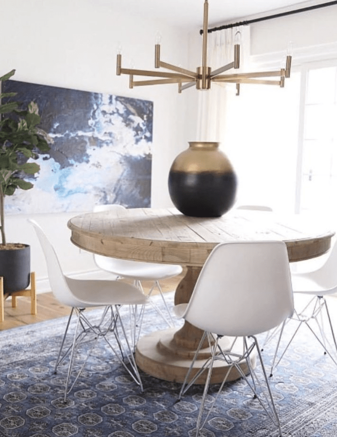 Project: Thorn Dining Room