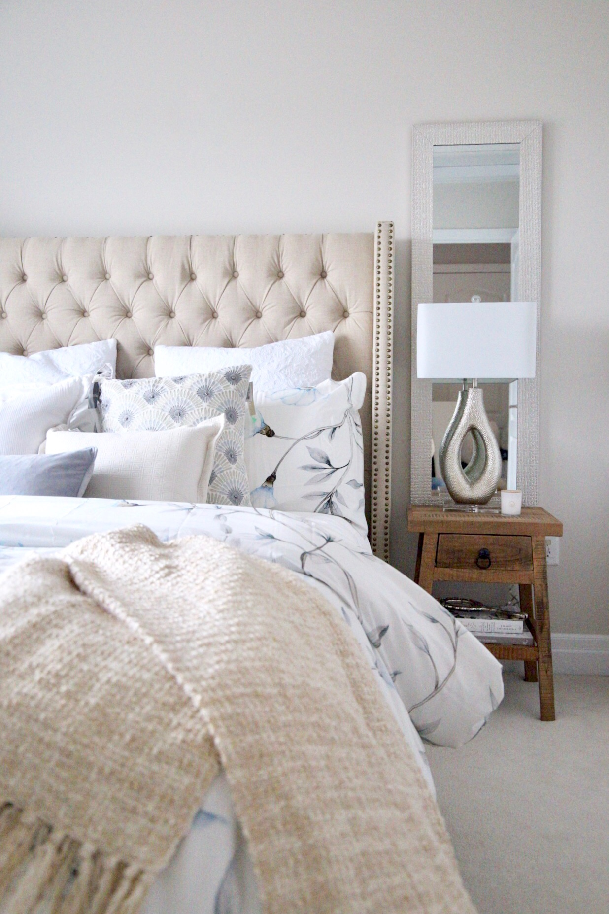 Project: Hepworth Guest Bedroom